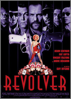 Download - Revólver DVDRip - AVI - Dublado
