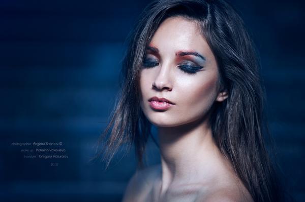 Photography by Evgeny Sharkov