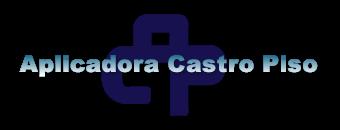 Aplicadora Castro Piso
