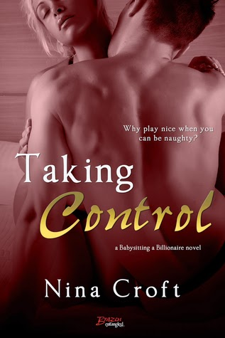 https://www.goodreads.com/book/show/23604962-taking-control