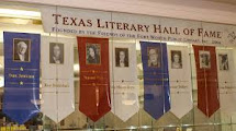 Texas Literary Hall of Fame