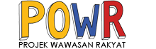 Projek #WawasanRakyat