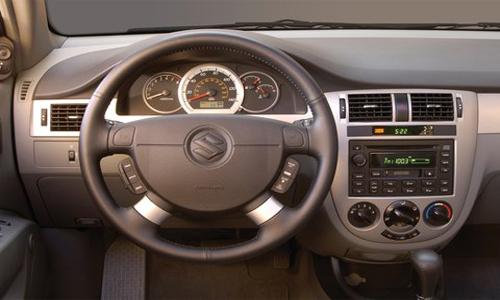 New Suzuki Forenza  Sport car Pictures