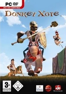 Download Donkey Xote PC Game img