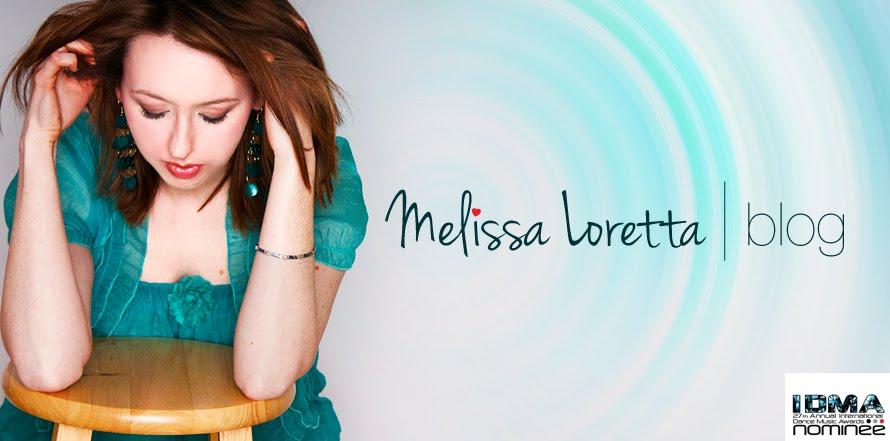 Melissa Loretta's Diary