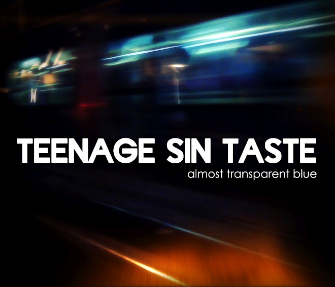 TeenageSinTaste