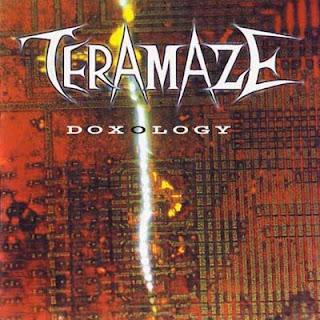 Teramaze - Doxology (1995)