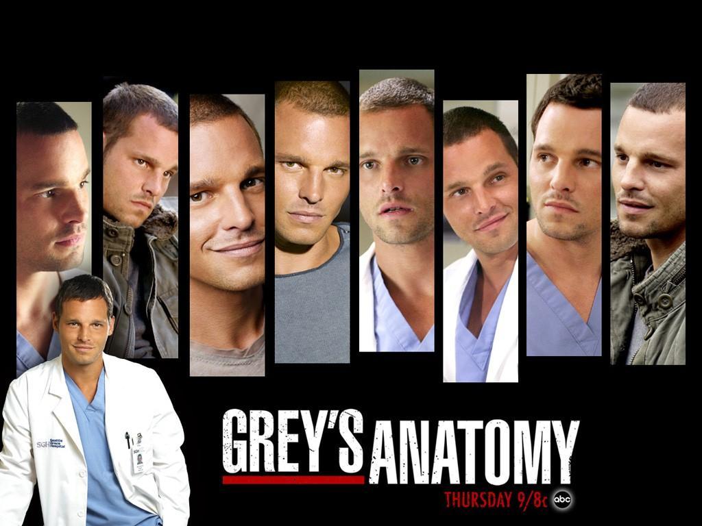 Greys Anatomy Watch Tv Series Online