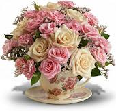 Блог- флористика-цветы от Светланы Луниной