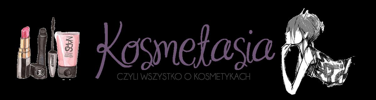 Kosmetasia, czyli wszystko o kosmetykach