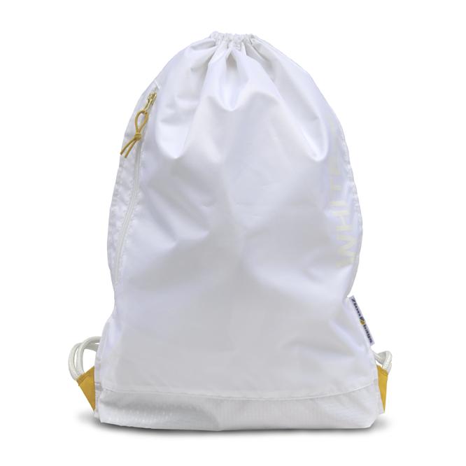 WHITE Bag!