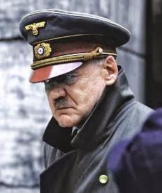Hitler contra o programa de rock