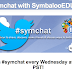 All About Makerspaces During A Great #symchat On Twitter This Week!