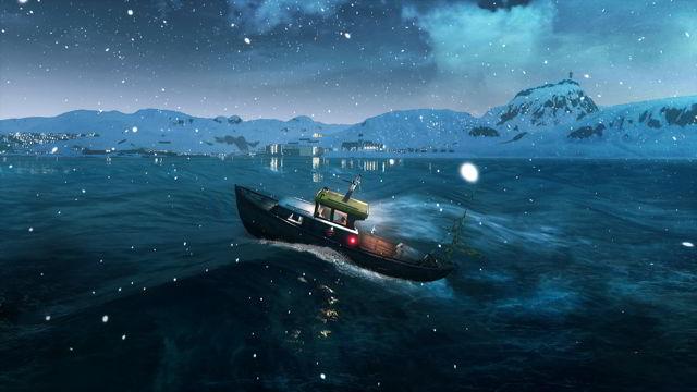 fishing barents sea pc full espanol 3 -