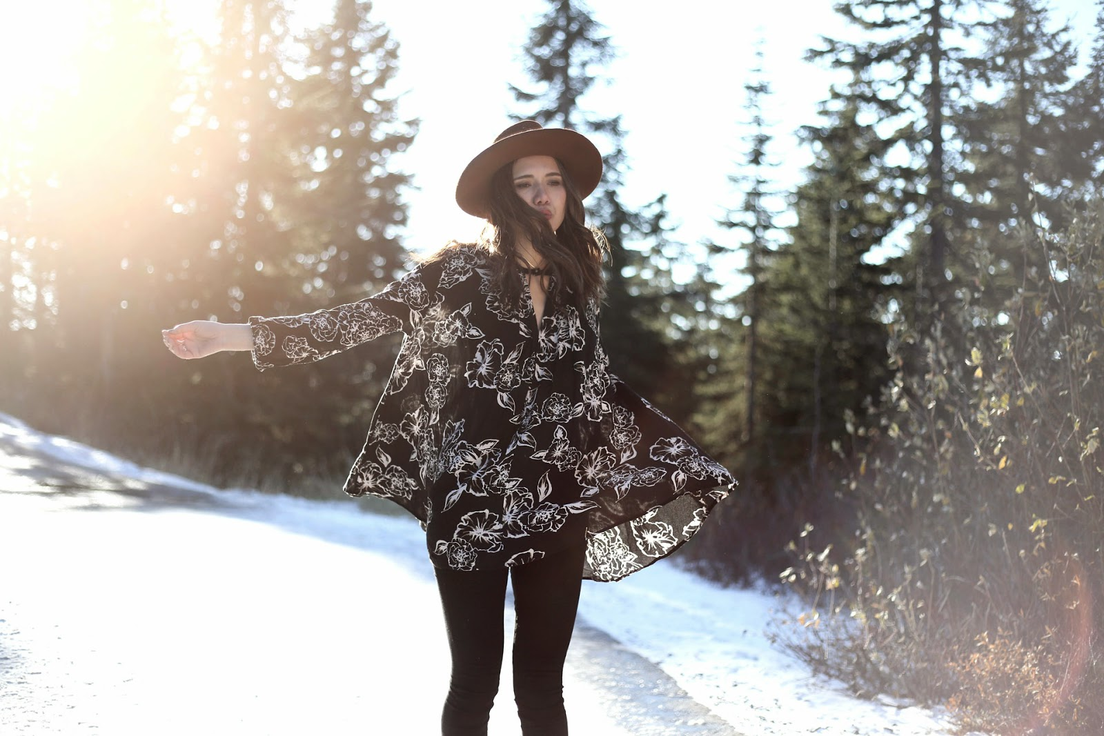 Freepeople, FPME, Vancouver, Travel