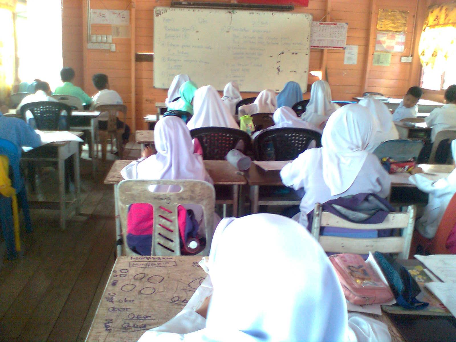Contoh Soalan Sains Tahun 4 Dalam Bahasa Melayu