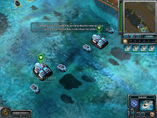 Command & Conquer : Red Alert 3 4