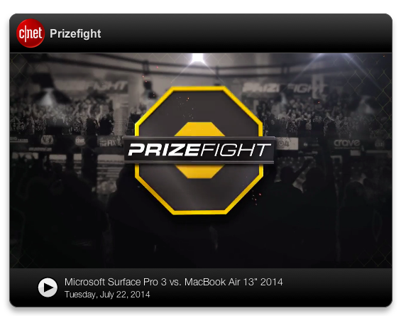 Prizefight