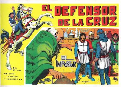 Imagen de El Defensor de la Cruz Nº 2-Ediciones Maga