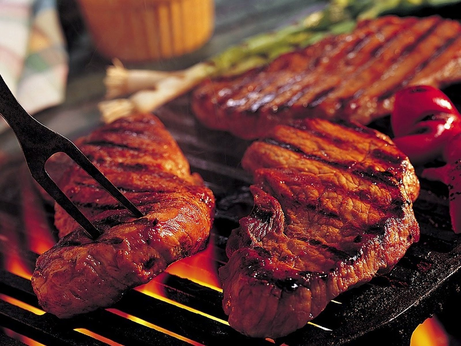 Carnes finas deliciosas