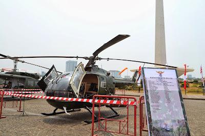 image Helikopter BO-105