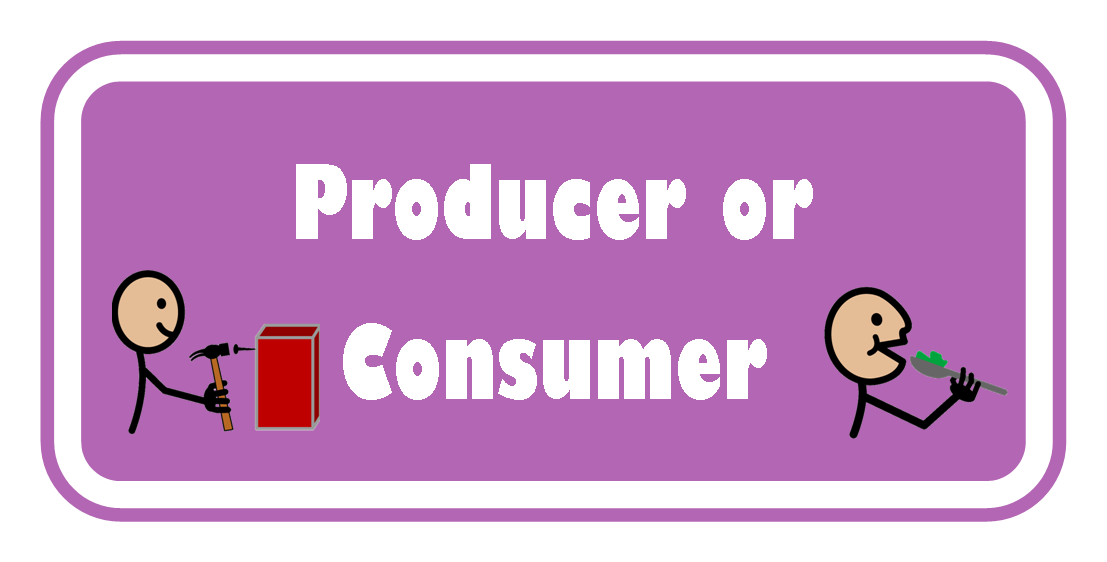 More than a Consumer, Be a Prosumer | Kuripot Pinay