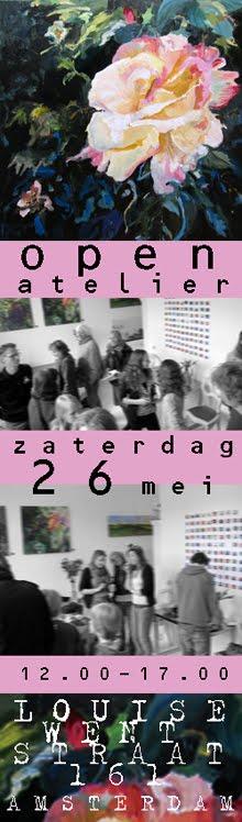 expositie zaterdag 26 mei