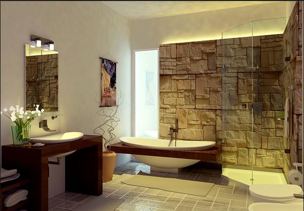 Affordable Bathroom Decorating Ideas