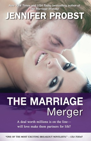 The+Marriage+Merger