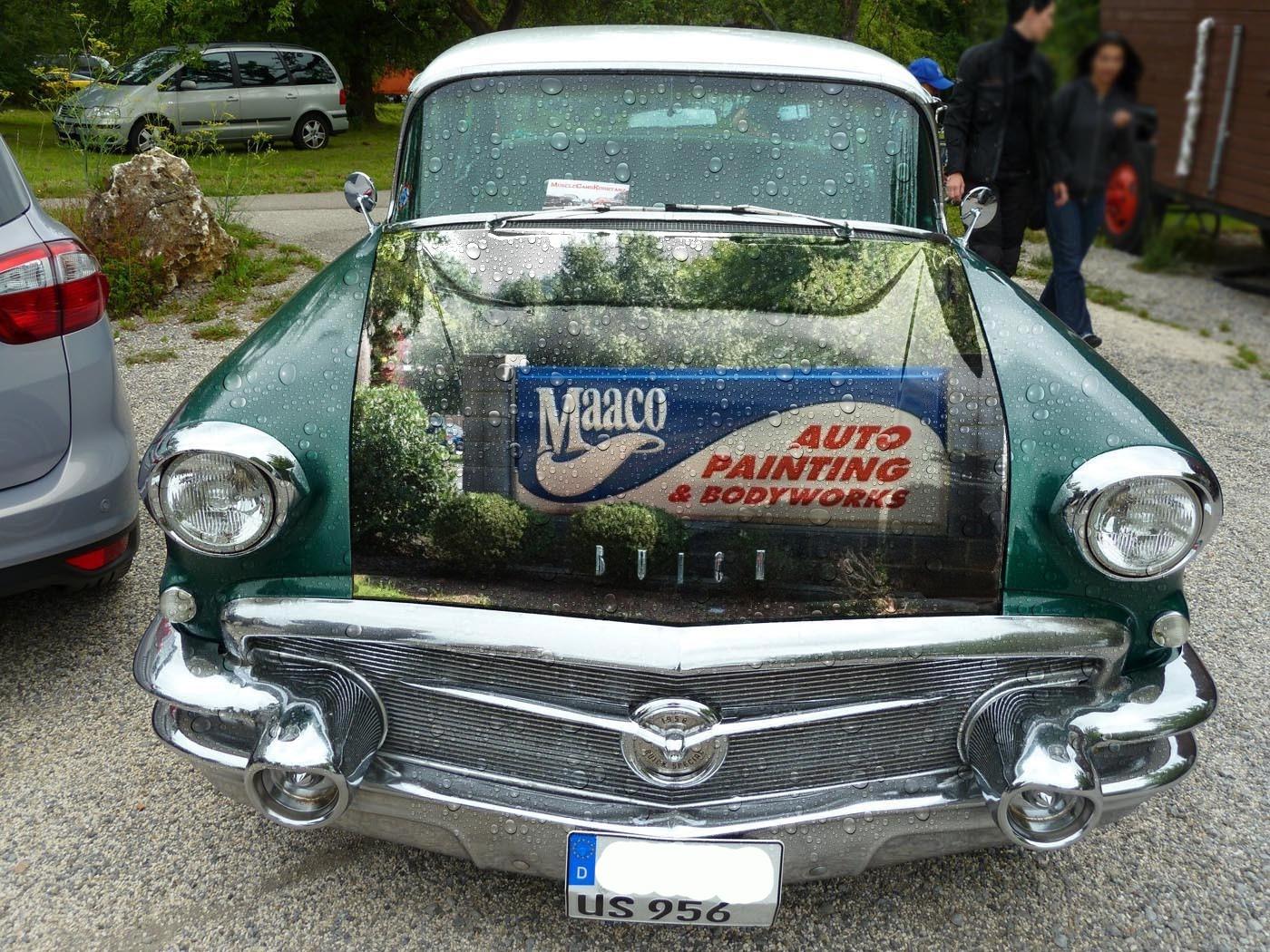 Maaco Car Painting Specials