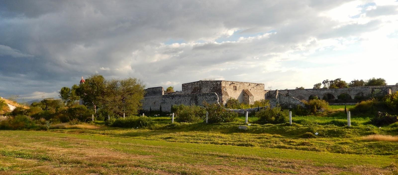 ruinas, atitalaquia, tlaxcoapan