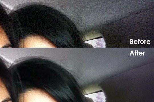 Cara Mudah Menghilangkan Noise Pada Foto