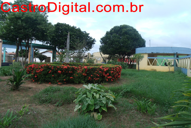 Praça da Cohab