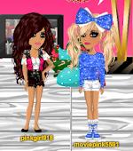 Pinkgirl918 & MoviePink5591