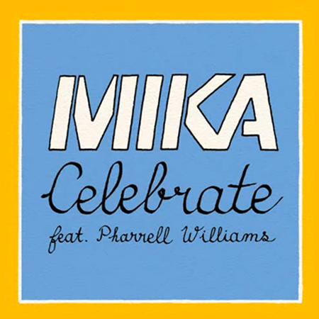 MIKA Celebrate