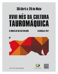 Azambuja- XVIII Mês da Cultura Tauromáquica