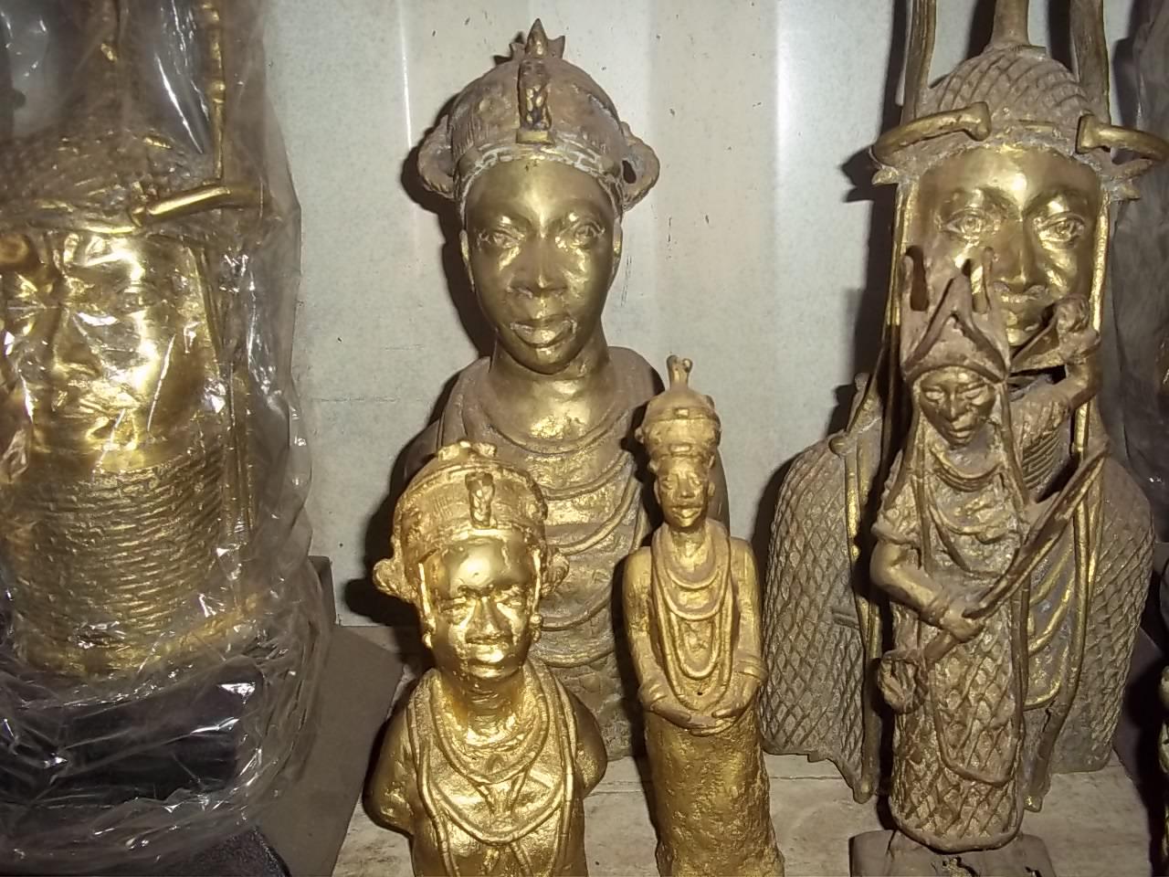 bronze castings