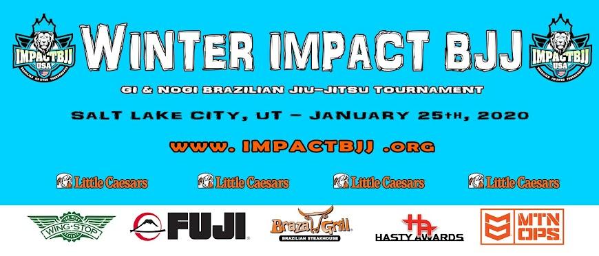 IMPACT BJJ TOURNAMENTS