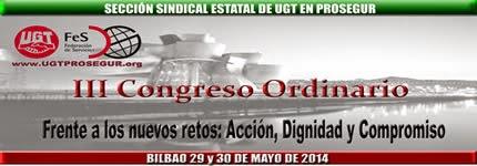 III Congreso Ordinario | SSE.Prosegur