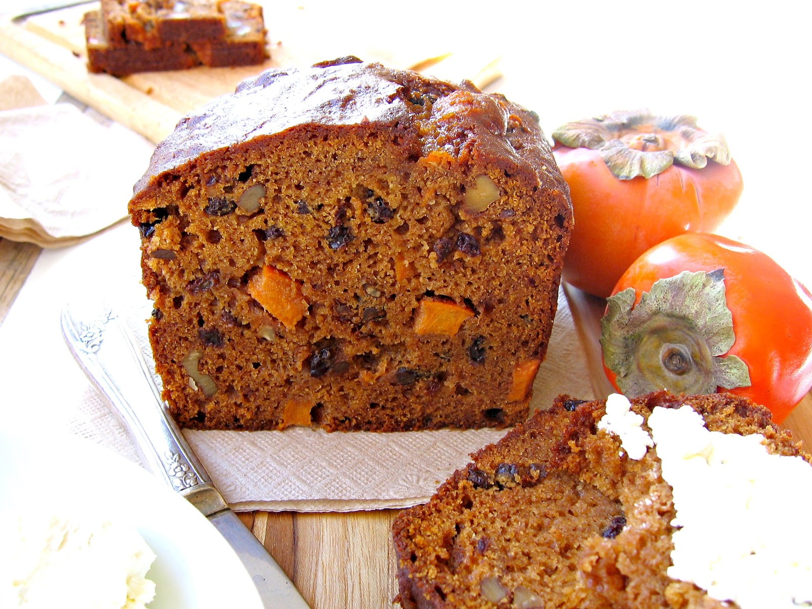 ... gingerbread loaf click for details persimmon gingerbread loaf recipe