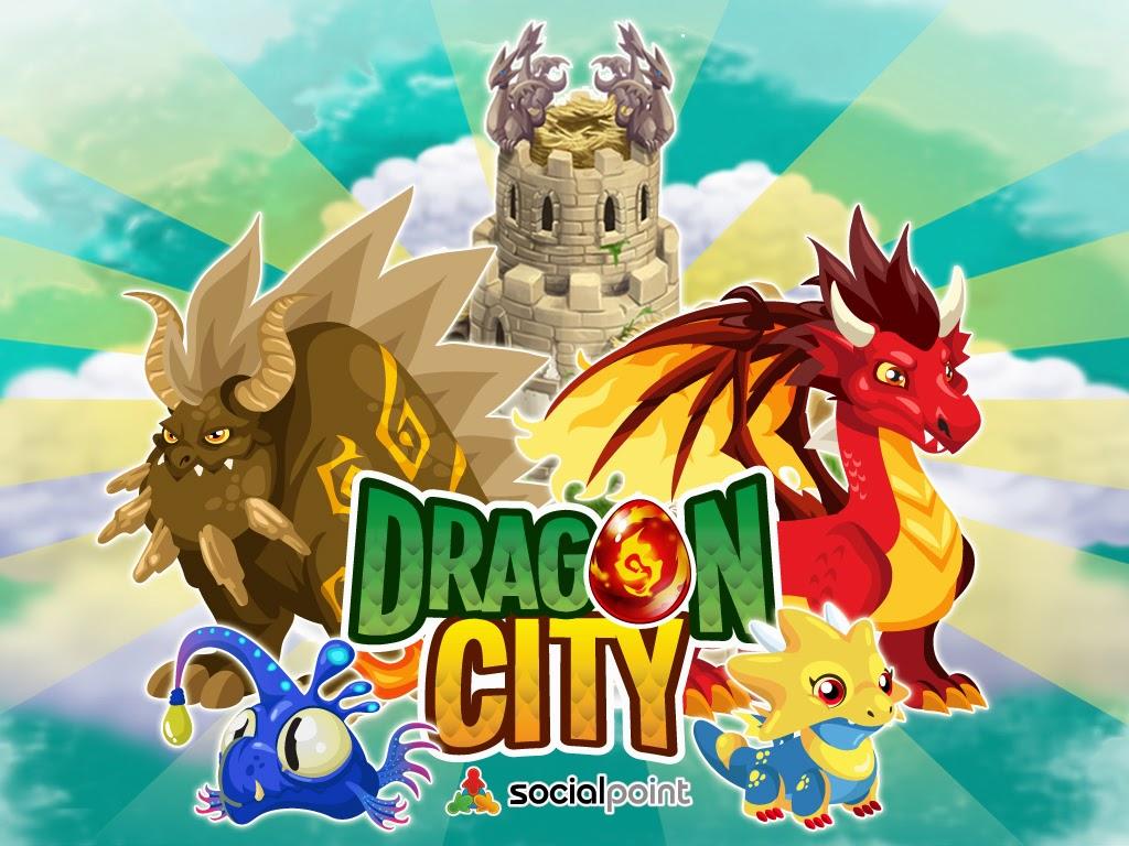 en dragon city - Hack de gemas dragon city - hack para dragon city