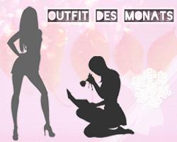 Outfit des Monats by Sabine