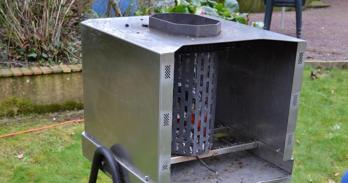 Barbecue automatique vertical barbecue jr4 - Barbecue automatique vertical ...