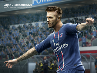Two Arm Tattoo Mod and Pack for PES 2013