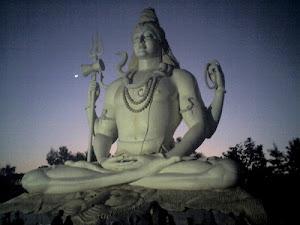 On Namah Shivaya