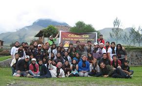 CRISOL 2011 OTAVALO ECUADOR. 26 AL 28 DE MAYO