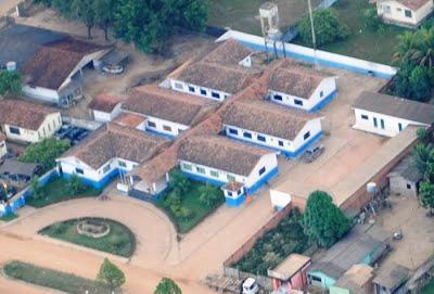 PALÁCIO DAS FLORES