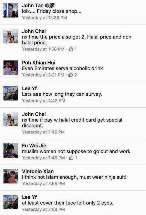Netizen perlekeh Rayani Air