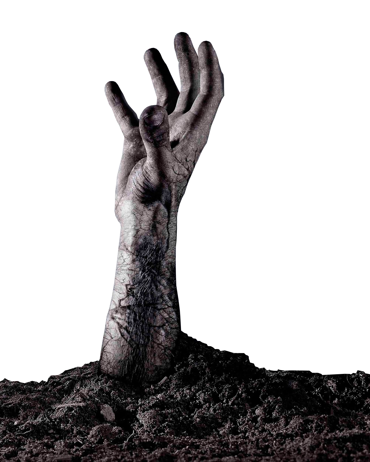 The gallery for --> Zombie Hand Grabbing Png