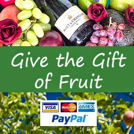Give the gift of Fruit